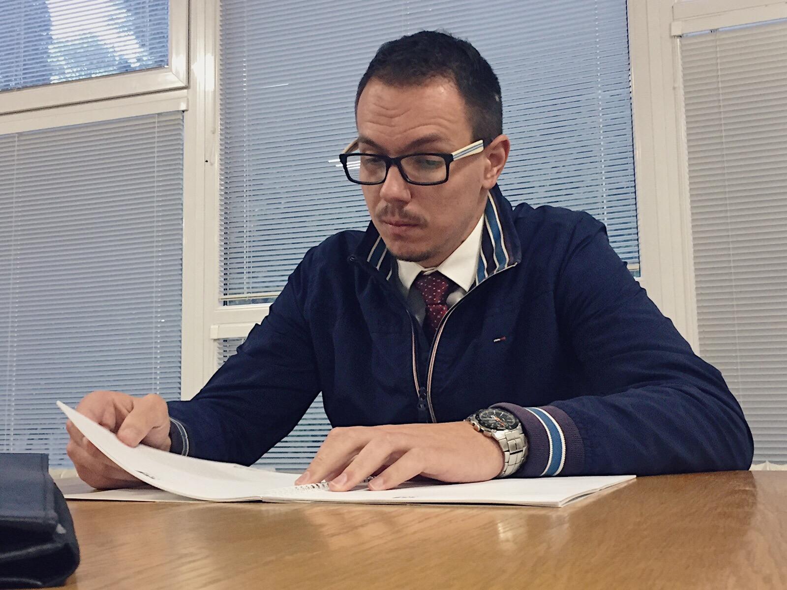 Michal Boťanský blog článo